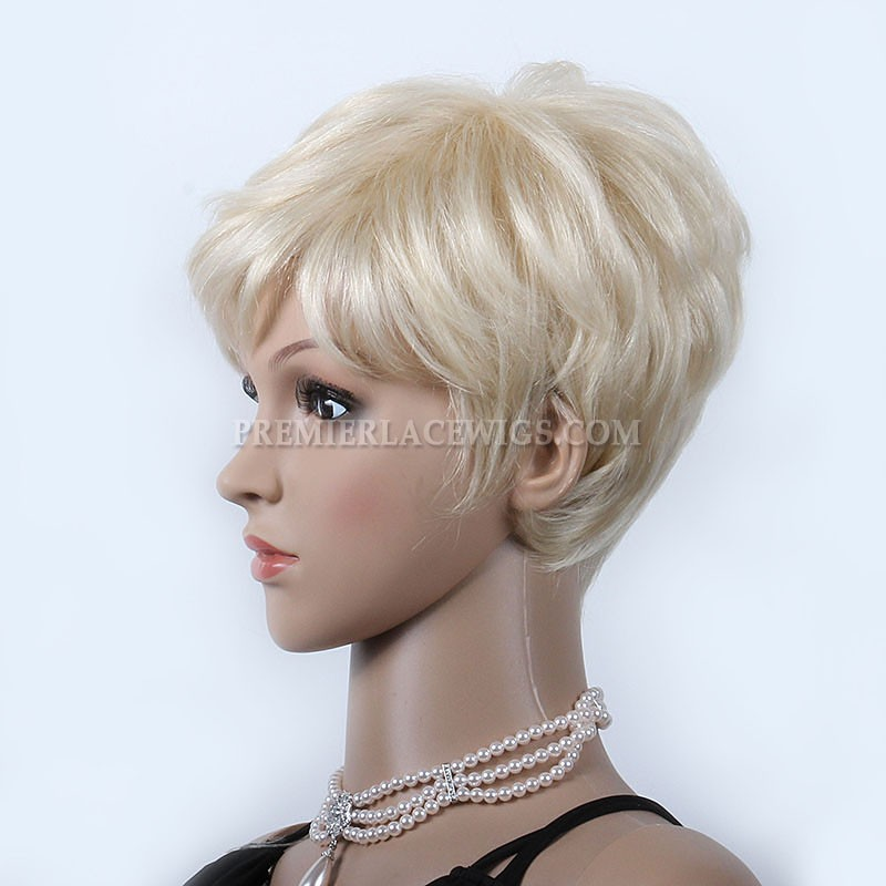 hair style machine human hair style affordable machine made 8442