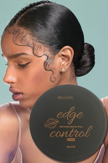 Edge Control Extra Hold Edge Tamer Hair Gel