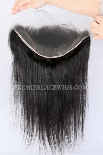 """Invisible Transparent HD Lace Frontal,13""""x6"""""""