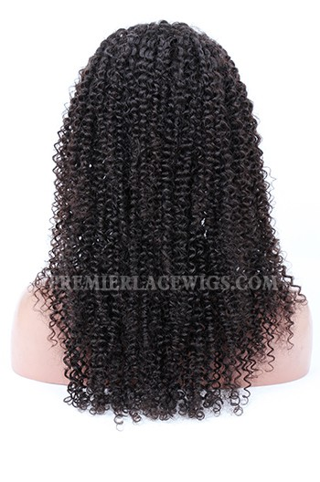 20inches ,natural color 120% normal density