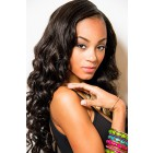 Brazilian Virgin Hair 360°Anatomic Lace Wigs,Deep Body Wave,150% Thick Hair Density,Pre-plucked Hairline