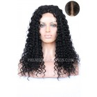 Indian Remy Hair Big Curl,4.5