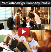 premierlacewigs company video