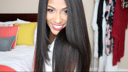 Buy your first lace wig tips