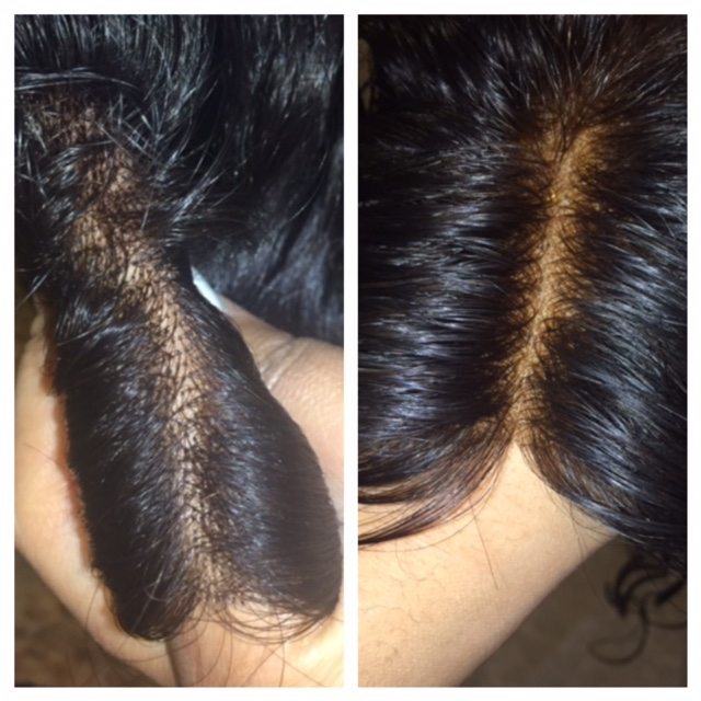 Blog What Are Bleached Knots And Do I Need Them On My