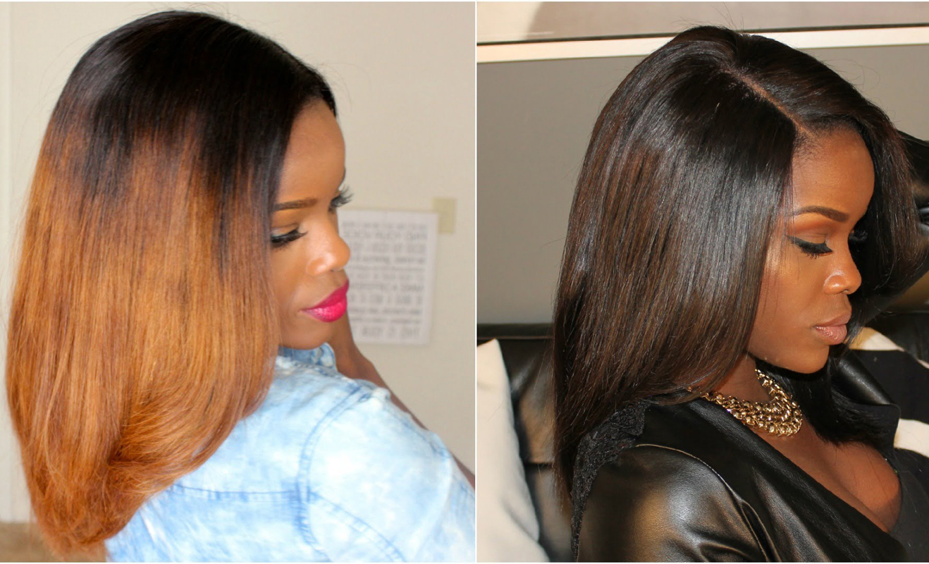 Blog We Don T Suggest To Bleach Amp Dye Indian Remy Hair