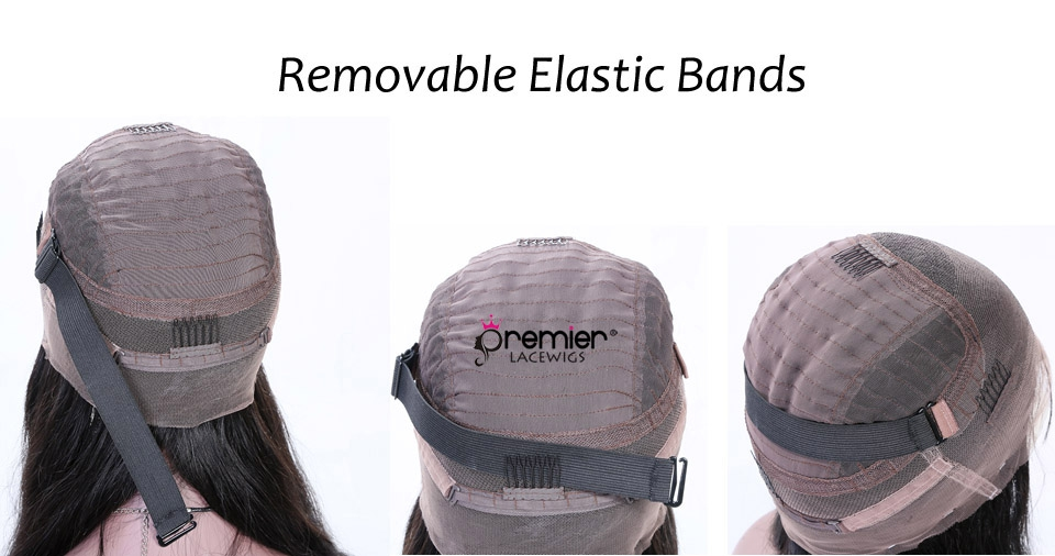 Removable Elastic Bands